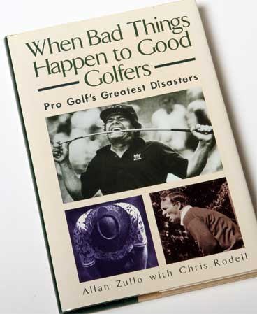 Book - When Bad THings Happen to Good Golfers